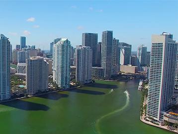 Brickell / Downtown Miami
